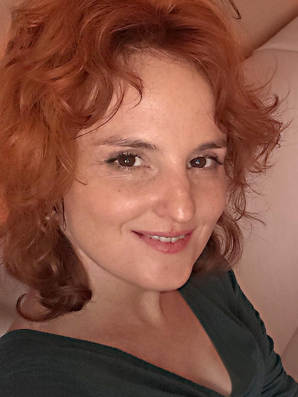 Alexandra Durnikova